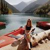 разместить рекламу в блоге Юлия Гришанова