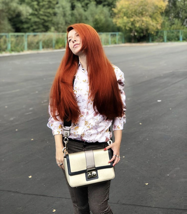 Блоггер Глубоко