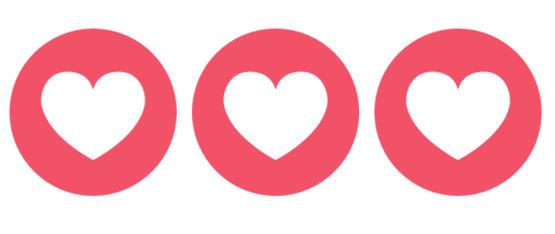 Найти любовь теперь можно на Facebook
