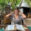 фото на странице Ксения Храбовская