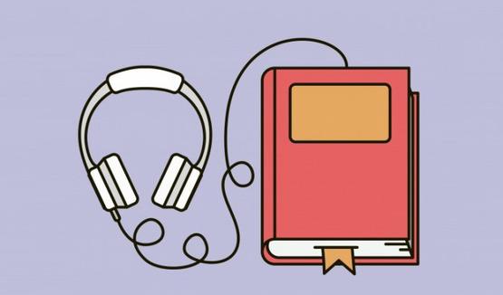 Слушаем книги в ВКонтакте