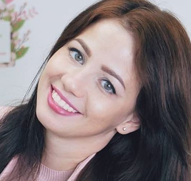 Блогер Анна Паарфенова