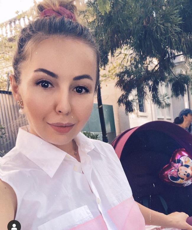 Блогер Дана Мисс В