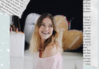 Блогер Анна Муви