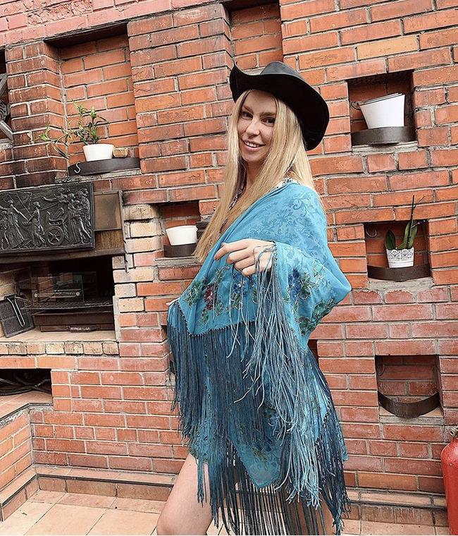 Блоггер Юлия Расковалова