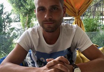 Блогер Максим Горшков