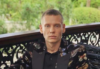 Блоггер Артем Чепкасов