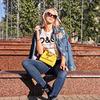 реклама на блоге Виктория Литвин
