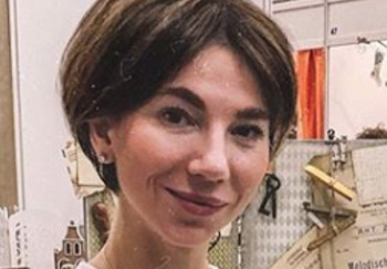 Блогер Анна Цимбал