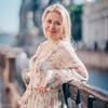 фото на странице Юлия Голдорт