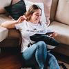 реклама у блоггера Екатерина Ализарчик