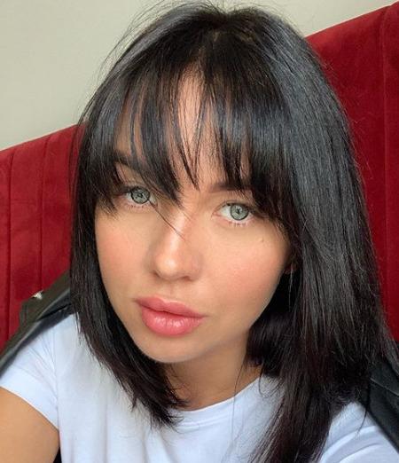 Блогер Марина par_mari_