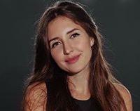 Блогер Екатерина Эрдес