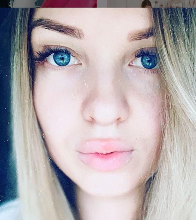 Блогер Лада Кореневская