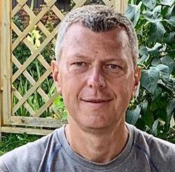 Блогер Иван Косьмин