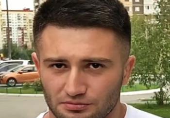 Блогер Олег Беслекоев