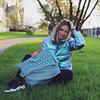 фото Алина Саломыкова