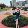 разместить рекламу в блоге Лена Клименко