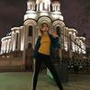 фото Лиза Иванова