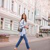 реклама у блоггера Виктория Скитова
