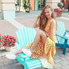 реклама у блоггера Елена Федорченко