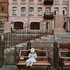 фото Анна Тихонович