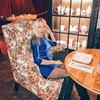 заказать рекламу у блоггера Надежда Елизарова