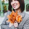 фото на странице Ирина Муромцева