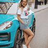 заказать рекламу у блоггера Татьяна Маричева
