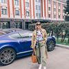 фото на странице Даша Трофимова