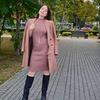 фото Ксения Минаковская