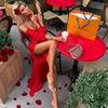 разместить рекламу в блоге Катерина Милевская