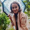 новое фото Алиса Троицкая