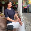 разместить рекламу в блоге Алена Россошинская