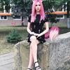 реклама у блоггера Екатерина Данина (Гунченко)