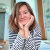 новое фото Ирина Марьясова