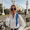 заказать рекламу у блоггера Ирина Новикова