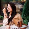 фото на странице Мари Миронова