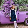 разместить рекламу в блоге Лиза Черникова