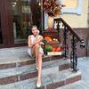 заказать рекламу у блоггера Ксения Храбовская