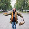 новое фото Евгения Волкова