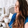 реклама у блоггера Ирина Тисс