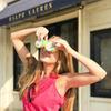 разместить рекламу в блоге Анна Даллас
