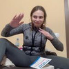 фото на странице Михалина Новаковская