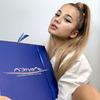 новое фото Маша Южакова