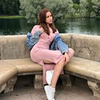 реклама в блоге Татьяна Ческо