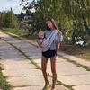 новое фото Алёна Расторгуева