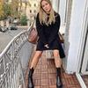 реклама у блоггера Катя Гуссе