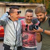 новое фото Александр Самсонов