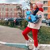реклама на блоге Юлё Салибекова